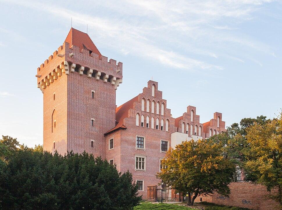Castillo Real, Poznan, Polonia, 2014-09-18, DD 42