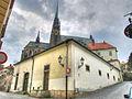 Catedral de San Pedro y San Pablo - Brno - República Checa (7139908161).jpg