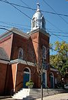 Cathedral of Saint Peter - Wilmington, Delaware 02.jpg
