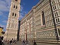 Cathedral of Santa Maria del Fiore 聖母百花主教座堂 - panoramio (2).jpg