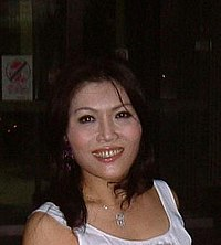 Catherine Chang in TTV 20081019.jpg