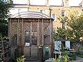 Cathorpe Project Greenhouse - geograph.org.uk - 2127816.jpg