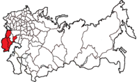 Caucasus Districts - Russian Constituent Assembly election, 1917.png