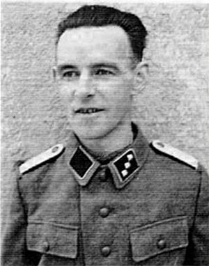 Célestin Lainé - Célestin Lainié in 1944