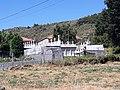 Cementerio de Bóveda, Vilar de Barrio, Galicia.jpg