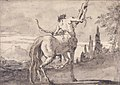 Centaur Holding Up a Quiver MET 37.165.55.jpg