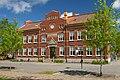 Centralskolan Falköping Västergötland Sweden.JPG