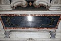 Cerchia di gianlorenzo bernini, monumento funebre di Caterina Rospigliosi, 1677-90 ca. 03.jpg