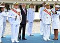 Cerimônia de passagem de comando da Marinha do Brasil. (16271657510).jpg