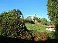 """Cerrione """" IL Castello"""" - panoramio.jpg"""