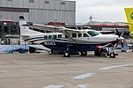 Cessna 208B Grand Caravan EX at EBACE 2019, Le Grand-Saconnex (EB190301).jpg
