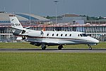 Cessna Citation Excel 'CS-DXP' (42021589382).jpg