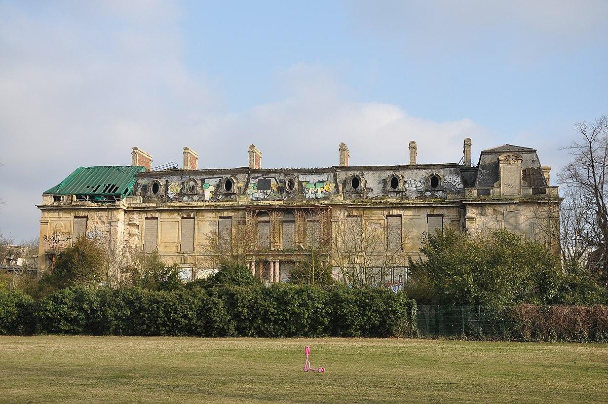 Parc Rothschild (Boulogne-Billancourt) – Wikipedia