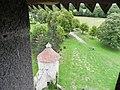Château de Villemonteix, Saint-Pardoux-les-Cards, Creuse, Limousin, France - panoramio (8).jpg