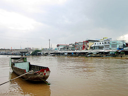 Chợ Cái Tàu Hạ
