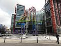 Channel 4 building in Horseferry Road.jpg