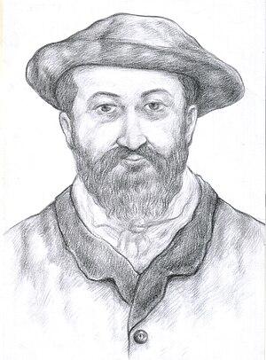 Pierre Emmanuel Damoye - Pierre Emmanuel Damoye 1847-1916