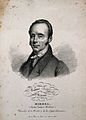 Charles-François Brisseau Mirbel. Lithograph by J. Boilly, 1 Wellcome V0004030.jpg