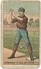 Charles Comiskey, St. Louis Browns, baseball card portrait LCCN2007680796.jpg
