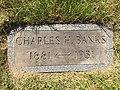 Charles H. Banks gravestone.jpg