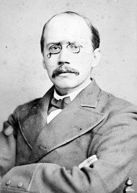 Charles Heber Clark