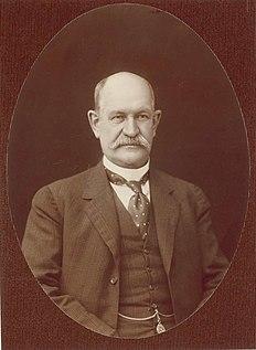 Charles Oakes Australian politician
