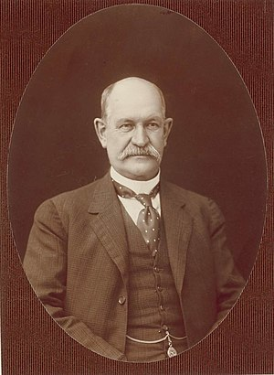Charles Oakes