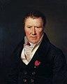 Charles de Moreau, by Ferdinand Georg Waldmüller.jpg