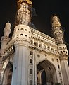 Charminar Shan of Hyderabad.jpg