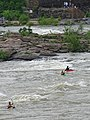 Chattahoochee River Scene - Columbus - Georgia - USA (34192597742).jpg