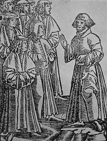 Böhmische Brüder