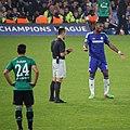 Chelsea 1 Schalke 1 (15085710400).jpg