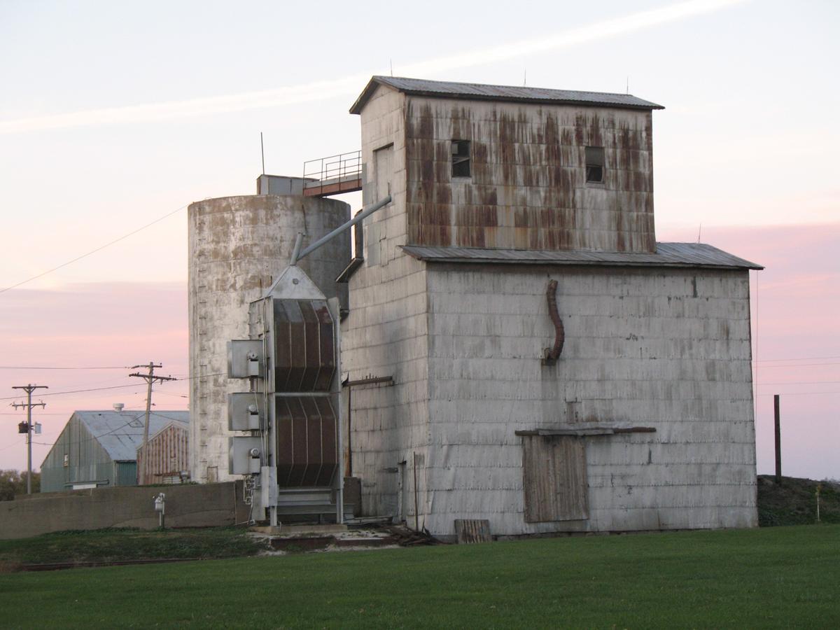 Illinois vermilion county fairmount - Illinois Vermilion County Fairmount 60