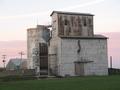 Cheneyville Illinois grain elevator.png