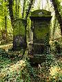 Chenstochov ------- Jewish Cemetery of Czestochowa ------- 146.JPG