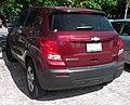 Chevrolet Trax -- Rear.jpg