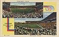 Chicago Baseball Parks, Comiskey Field, Wrigley Field (NBY 414938).jpg