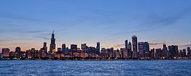 Chicago Skyline (15860364731).jpg