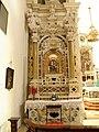 Chiesa della Natività della Beata Vergine Maria, interno (Schiavonia, Este) 10.jpg