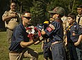 Children of Ramstein lay flags to rest 170615-F-RA202-040.jpg