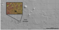Chloride Deposit Locations on Mars with Inset.png