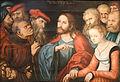 Christ and the adulteress - Lucas Cranach the Elder.jpg