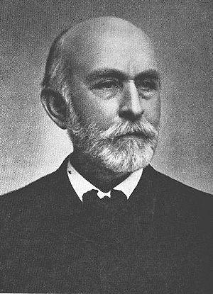 Christian Christie - Christian Christie, c. 1890