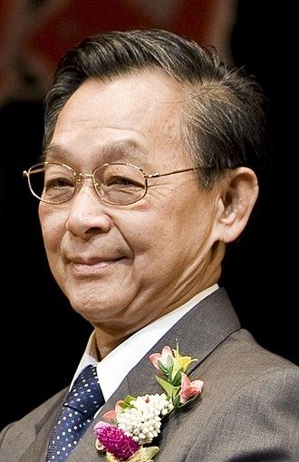 Chuan Leekpai - Image: Chuan Leekpai