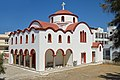 Church of Agios Apostolos in Pigadia. Karpathos, Greece.jpg