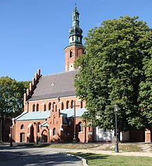 Church of Saint John the Baptist in Radom 1.jpg