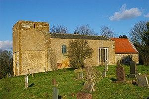 Barnetby - Church of St. Mary