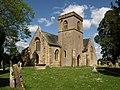 Church of St. Peter, Ilton (geograph 2956628).jpg