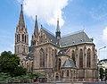 Church of St Ludmila - Prague, Czech Rep. - panoramio.jpg