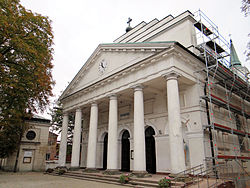 Church of the Assumption of Mary in Kock - 02.jpg